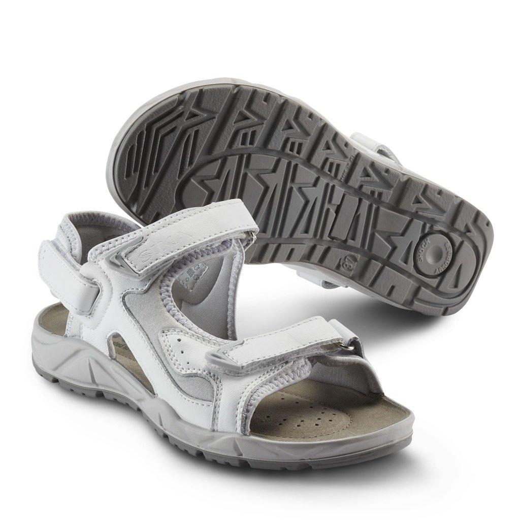 4ee0c3c8133 Sika MOTION sandaalid OB, SRC, valge - Sika Footwear A/S - Meeste jalatsid  - Helly Hansen tööriided ja tööjalatsid
