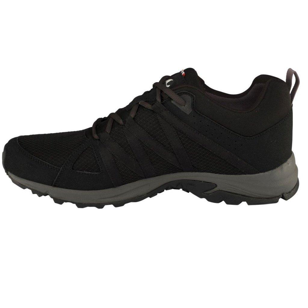 bf3b21355d6 Viking KOMFORT GTX veekindlad naiste vabaaja jalanõud (Goretex), must ...