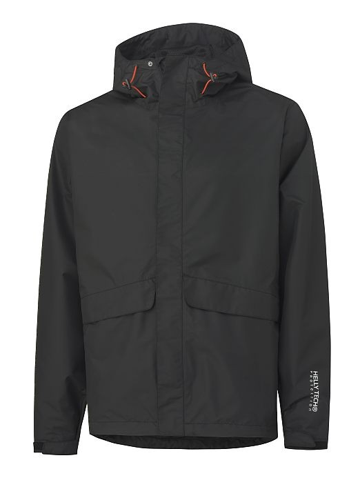 4ffe9baee17 Helly Hansen WATERLOO tuulejope, must - Helly Hansen - JOPED ja ...