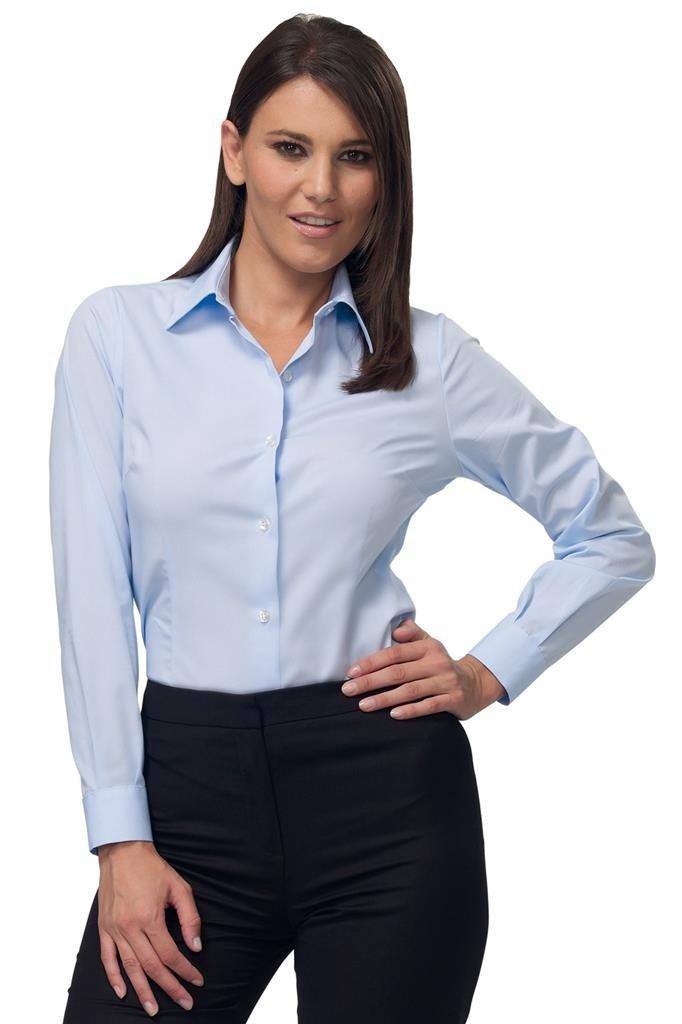 015e1ab381b Siggi LISA naiste triiksärk, helesinine - HoReCa ja MEDITSIIN ...